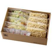 長崎ちゃんぽんお試しセット4食の商品画像