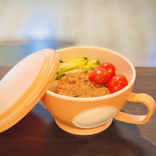 暑い夏に大活躍!冷蔵庫保存で簡単時短麺/株式会社小森樹脂